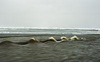 Outgoing Tide Hokitika